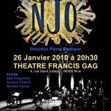 Théâtre Francis Gag 2010