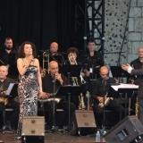 Nice Jazz Festival 2011 avec Roberta Gambarini