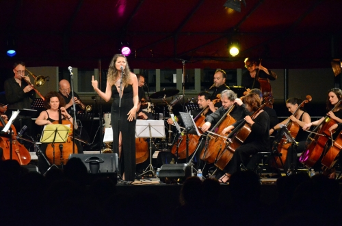 La Route du jazz, Callian 2016