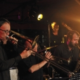 La Route du jazz, Callian 2016