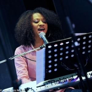 Groove addict 2015, Janysett Mc Pherson