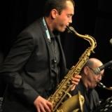 """""""Jazz Master"""" invité Stephane Belmondo"""