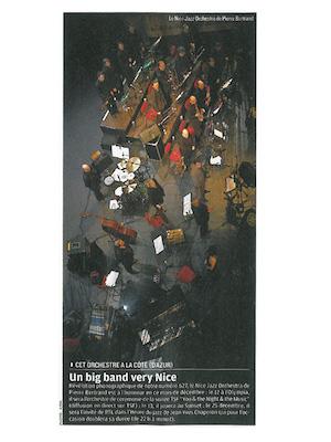 Jazz Mag Décembre 2011