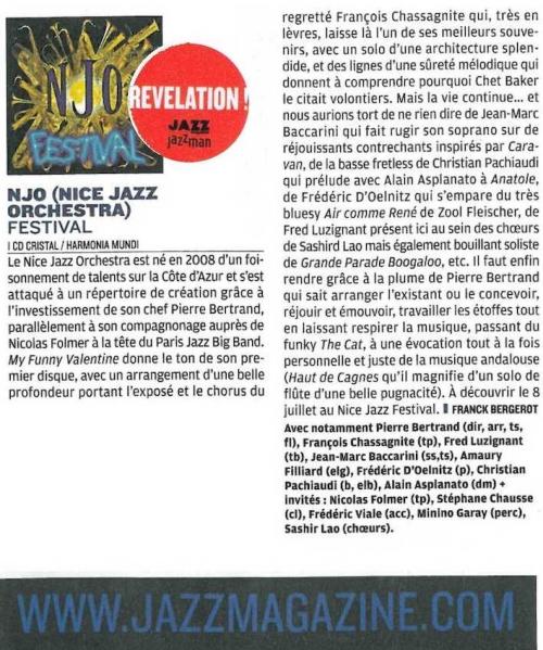 njo revelation jazzmag