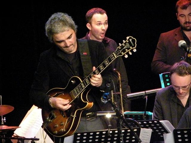 Théâtre Francis Gag, Nice 2010