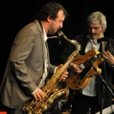 Wes Montgomery, invité Amaury Filliard 2012